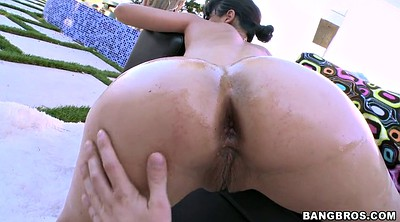 Tattooed, Asian outdoor, Outdoor asian, Oiled anal, Anal oil