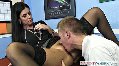 Milf office, India summer, India milf