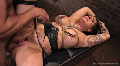 Bondage, Giantess, Curve, Tory, Savage