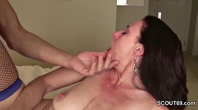 Mom and son, Mom son, Young, Step mom, Mom anal, Son mom