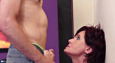 Mom son, Tits, Mom & son, Mom fuck son, Mature mom son
