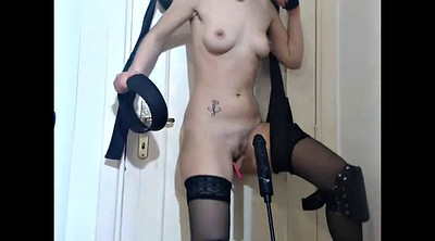 Biggest, Kinky, Dildo riding, Ride dildo, Pov riding