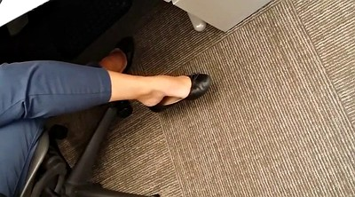 Office, Ballet, Hidden masturbation