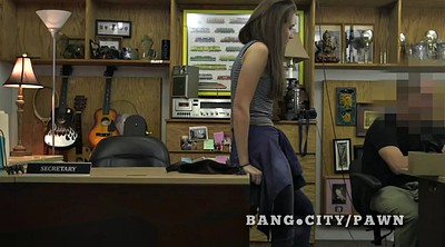 Pawn shop, Small tits, Shop, Shopping