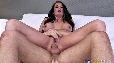 Alektra blue, Piercing, Fat anal