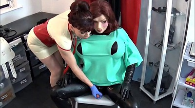 Latex, Prostitute, Hospital