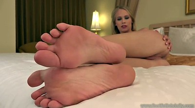 Foot, Dakota james, Solo foot, Photo