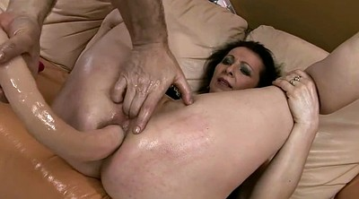 Amateur, Mature woman