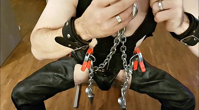 Leather, Gay bdsm, Poppers, Bbw masturbation, Bbw bdsm, Popper
