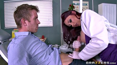 Gloves, Monster tits, Monique alexander, Monique, Doctors