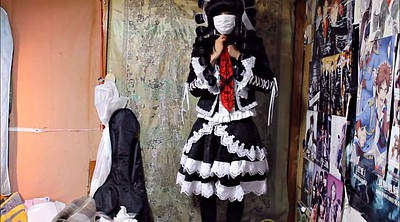 Japanese cosplay, Cosplay japanese