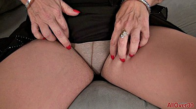 Mature solo, Granny solo, Mature hairy, Granny masturbation