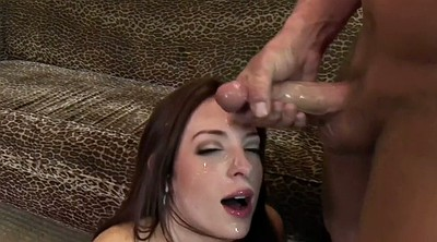Facefucking, Riley shy, Shy