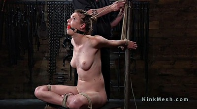 Fetish, Hogtied, Slave bdsm