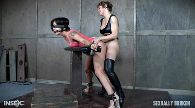 Mistress, Asian bdsm