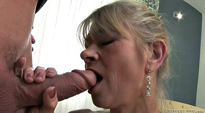 Granny anal, Old lady, Asshole