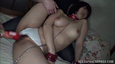Rough, Asian busty