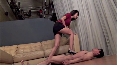 Extreme slave, Asian femdom, Mistress, Asian bdsm, Mistress slave, Extreme bdsm