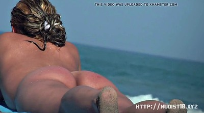 Hidden, Hidden cam, Nudism, Nude beach
