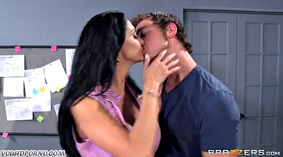 Mature teachers, Perfect, Young boy, Ava addams