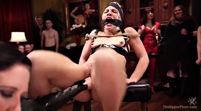 Latex, Bdsm anal