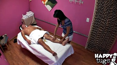 Massage oil, Asian shaved, Shaved asian