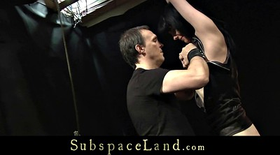 Spanking man, Squeeze, Beating