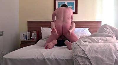 Hotel, Homemade couple