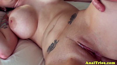 Fingered, Big breast, Breasts, Anal hd
