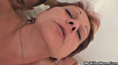 Seducing mom, My granny, Mom seduces, Seduced mom, Mom seduced, Mom mature