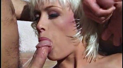 Smoking, Mature smoking, Matures anal, Cowgirl anal