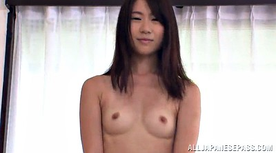 Asian pussy solo, Asian model