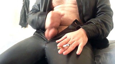 Masturbation, Gay smoking