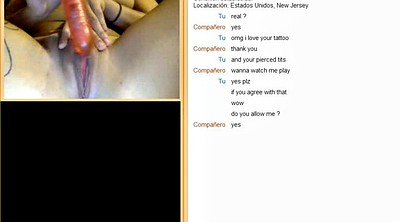 Chat, Waxing