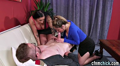 Clothes, Threesome hd