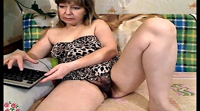Mature russian, Mature webcam