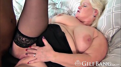 Ride, Huge black cock, Granny black, Blow