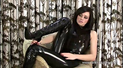 Latex, Rubber, Softcore, Latex tights