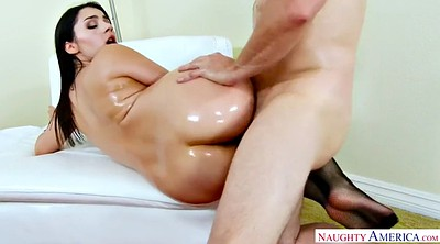 Oil, Licking ass, Oiled ass cumshots, Ass oil