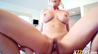 Brandi love, Brandi, Brandy love, Wife blowjob, Stepmom pov