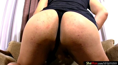 Hidden cam, Femboy, Surprise, Shemale surprise, Hidden masturbation, Flip flops