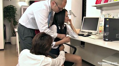 Office, Japanese pussy lick, Japanese office, Officer, Japanese licking, Office sex