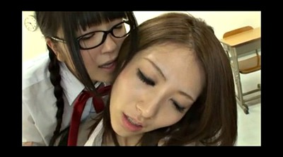 Glasses, Japanese teacher, Japanese bdsm, Lesbian japanese, Japanese teacher lesbian, Japanese spanking