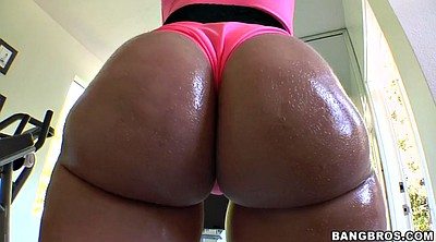 Workout, Kelly divine, Solo ass, Ass solo, Big butt solo