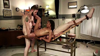 One, Cuckold humiliation, One by one, Interracial cuckold, Ebony man, Bdsm man