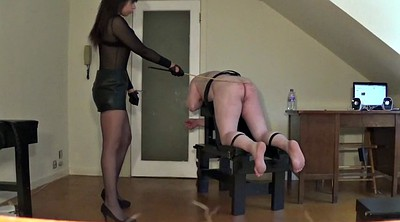 Caning, Miss, Miss r, Caned