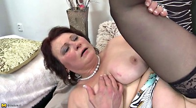 Old young, Busty mom, Mom fuck, Young busty, Mom and young, Milf and young
