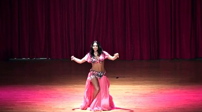 Celebrities, Belly dance, Belly