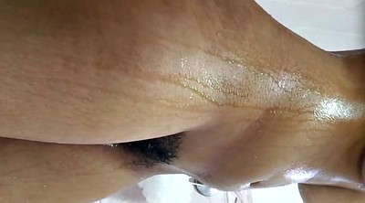 Sister, Hidden, Saudi, Arabic, Shower voyeur