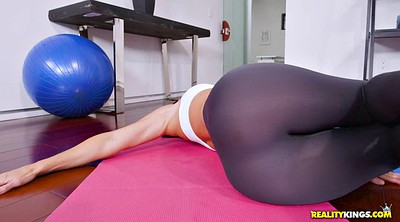 India, India summer, Workout